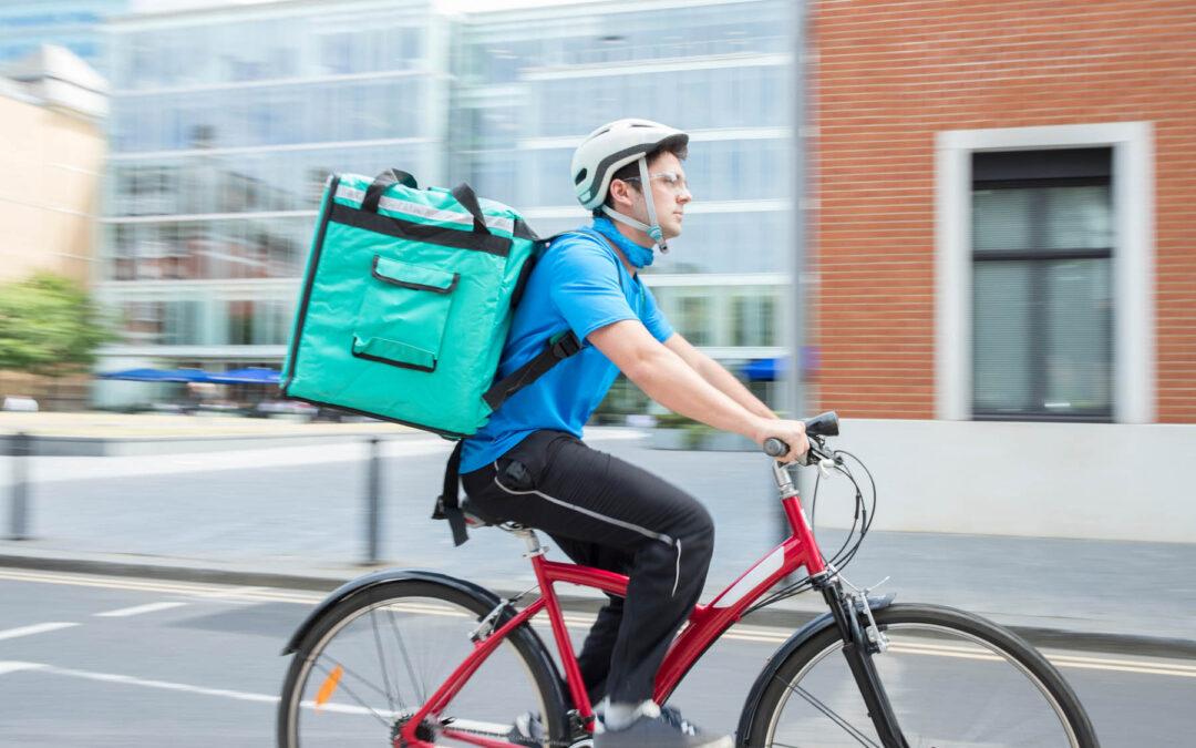 Il mondo dell'asporto e del delivery