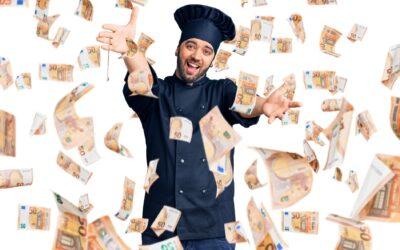 Legge di bilancio 2021: Bonus chef